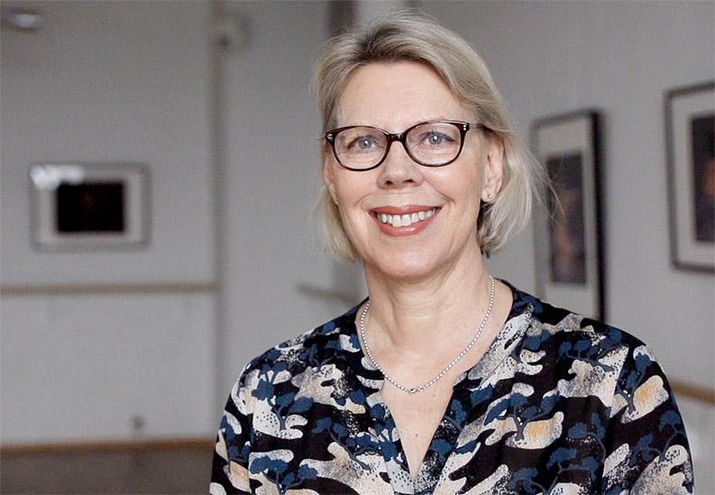 Marja Korhola